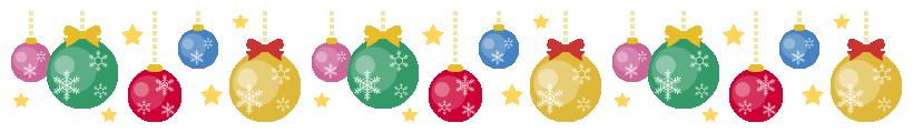 「クリスマスイラスト ライン」の画像検索結果