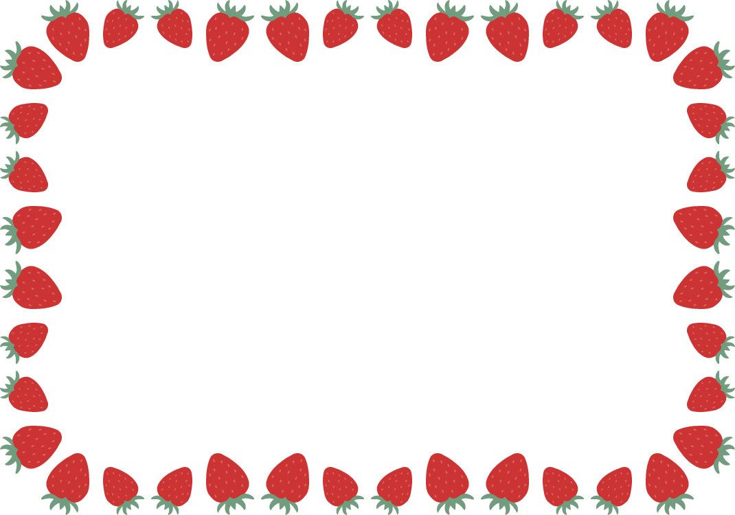 イチゴの画像 p1_28