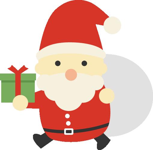 「サンタ 絵」の画像検索結果