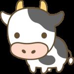 牛のイラスト